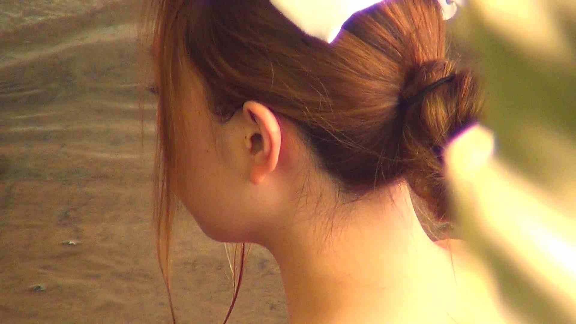 Vol.40 茶髪お女市さまはふくよかでした 露天 オメコ動画キャプチャ 101pic 99
