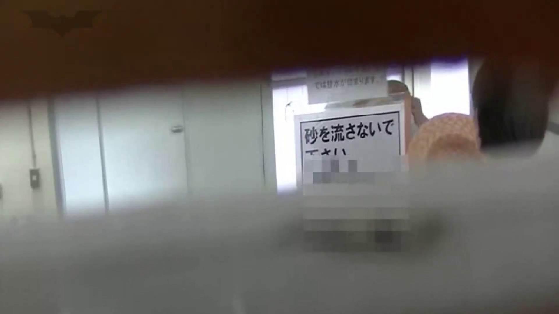 夏の思い出浜辺トイレ盗撮Vol.24 エッチな盗撮 えろ無修正画像 99pic 17