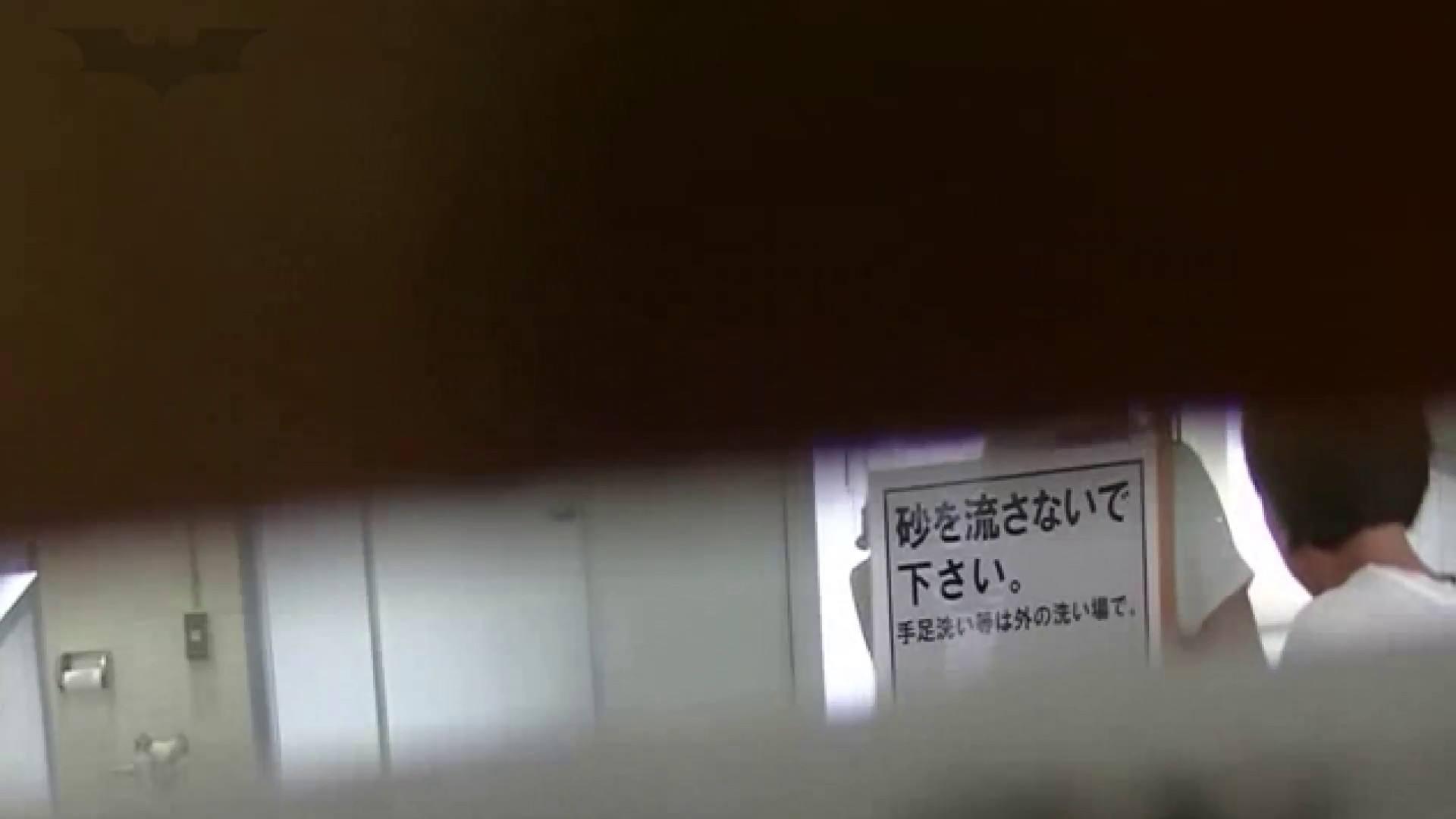 夏の思い出浜辺トイレ盗撮Vol.24 女性トイレ オメコ無修正動画無料 99pic 19