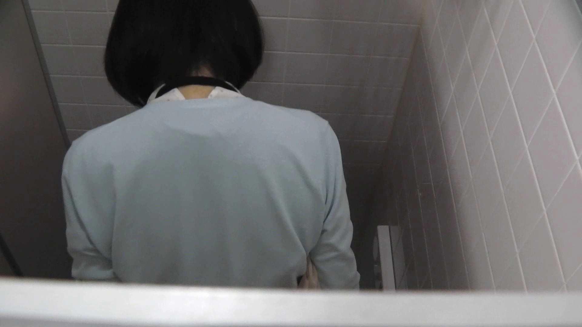 お銀さんの「洗面所突入レポート!!」Nol.11 0  86pic 8