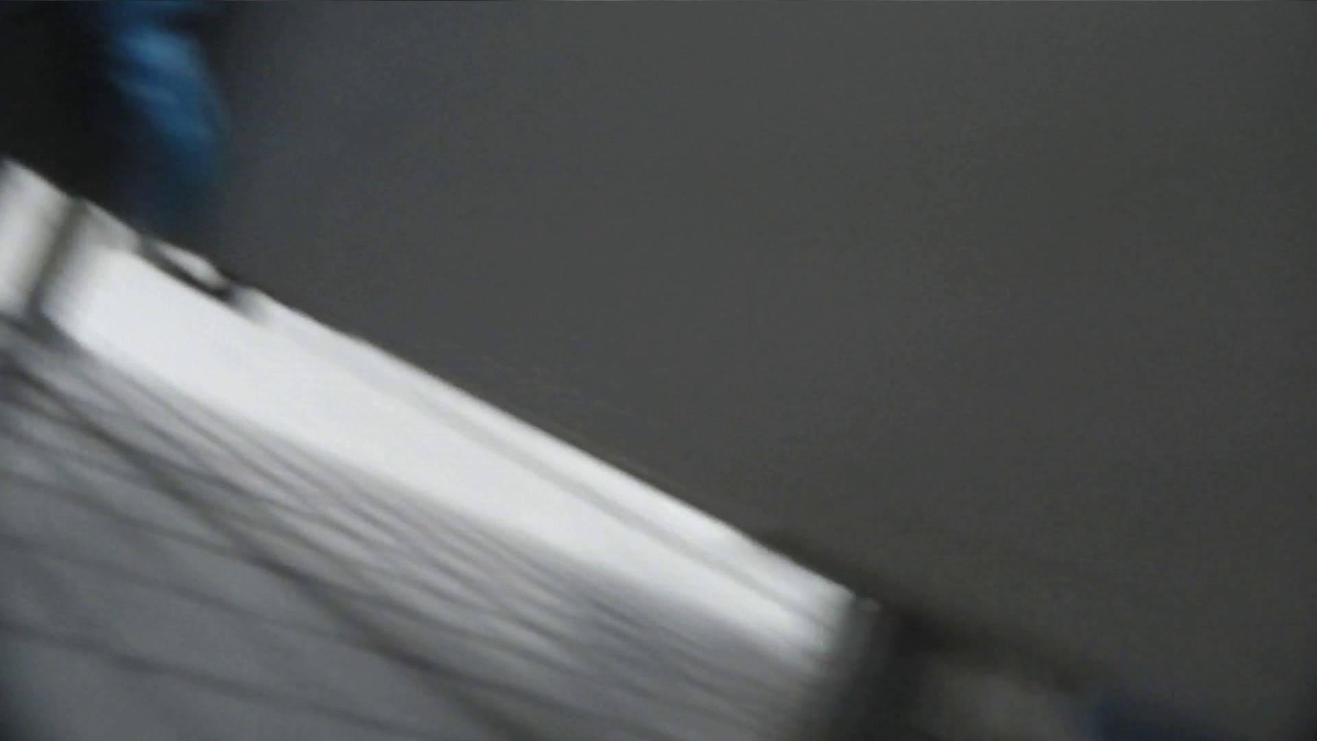 お銀さんの「洗面所突入レポート!!」Nol.11 HなOL えろ無修正画像 86pic 26