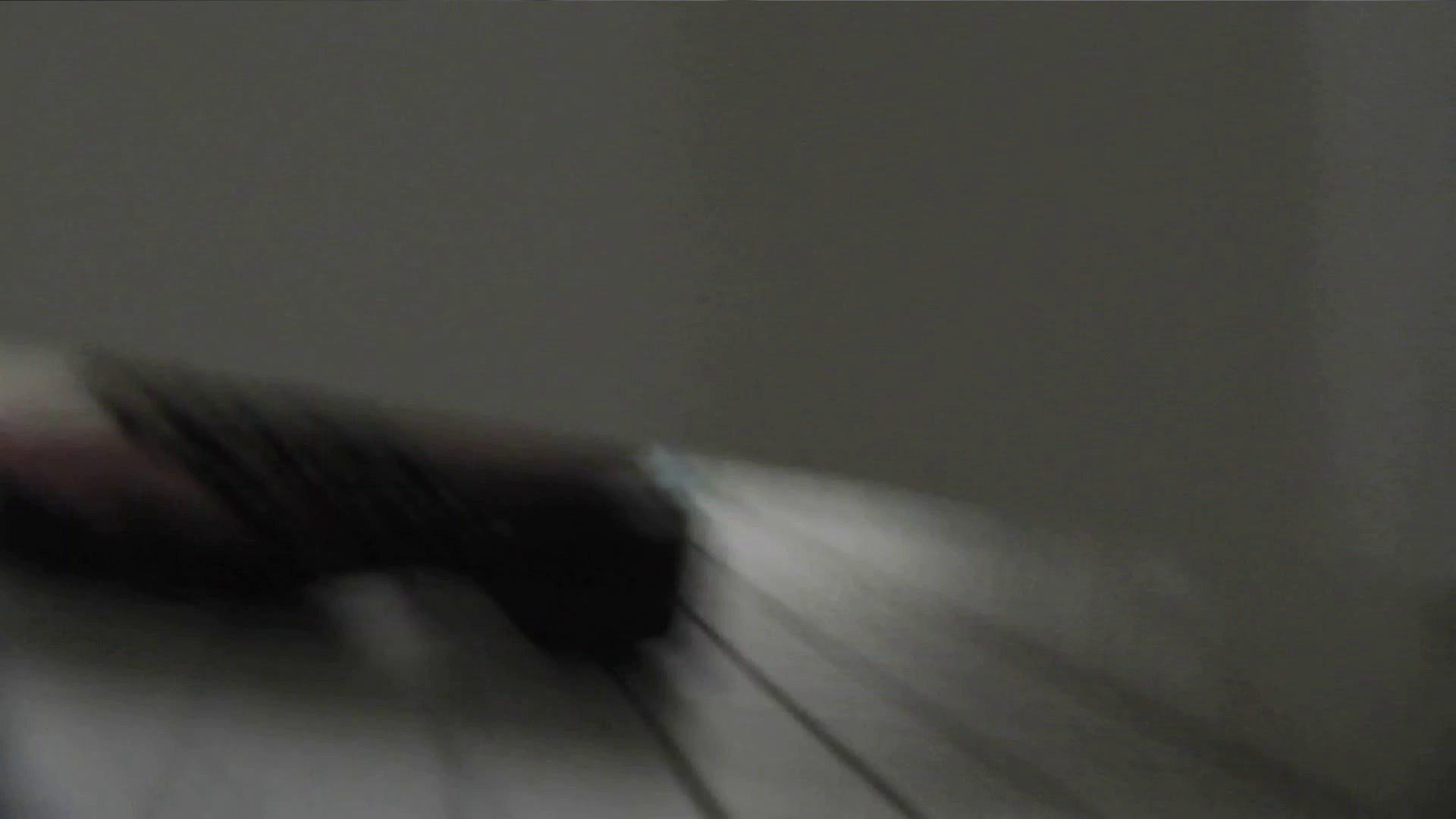 お銀さんの「洗面所突入レポート!!」Nol.11 洗面所 女性器鑑賞 86pic 31