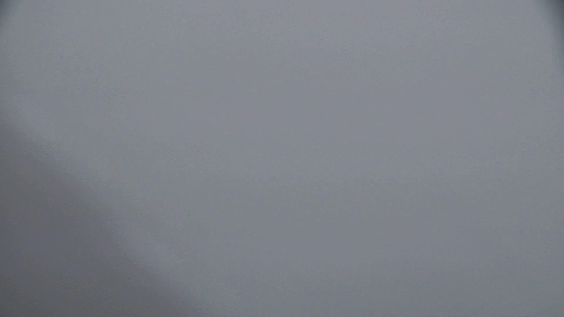 お銀さんの「洗面所突入レポート!!」Nol.11 洗面所 女性器鑑賞 86pic 43