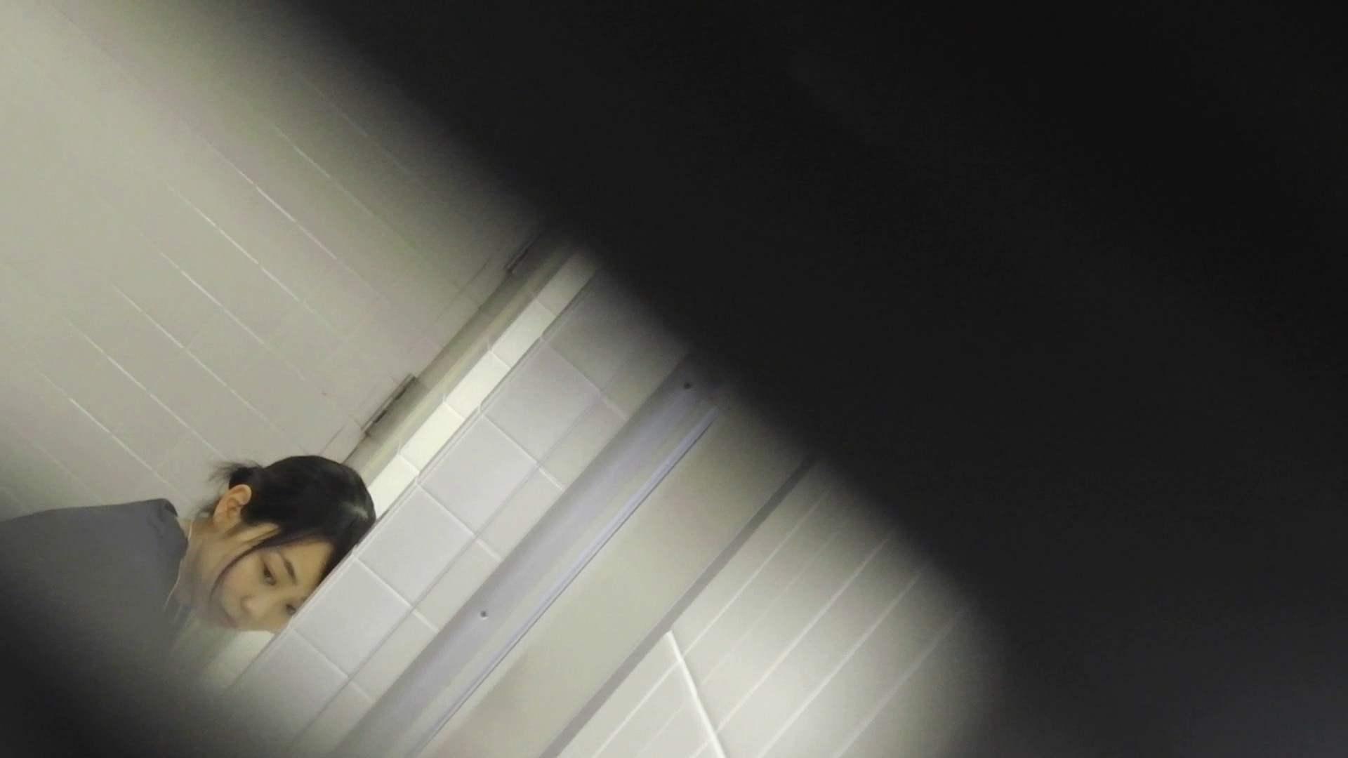 お銀さんの「洗面所突入レポート!!」Nol.11 0  86pic 48