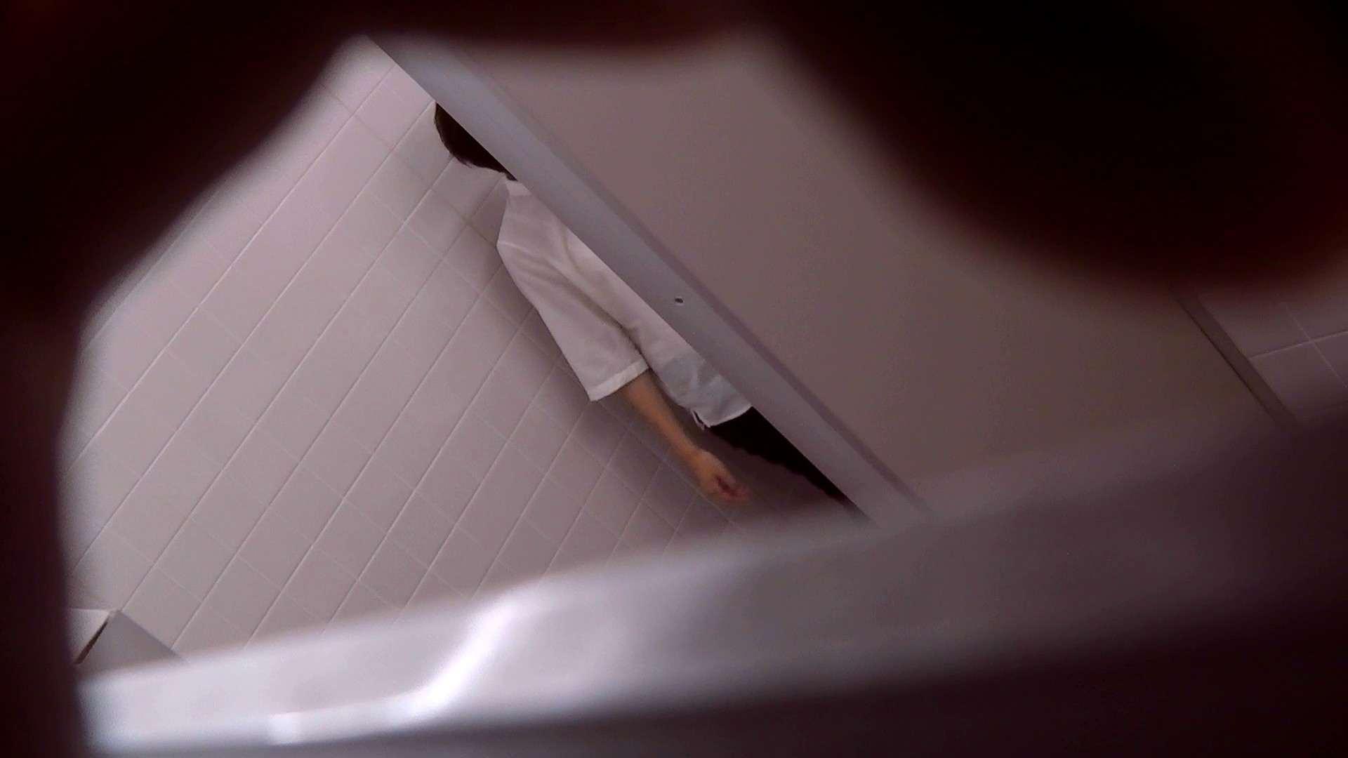 お銀さんの「洗面所突入レポート!!」Nol.14 洗面所 エロ画像 106pic 3