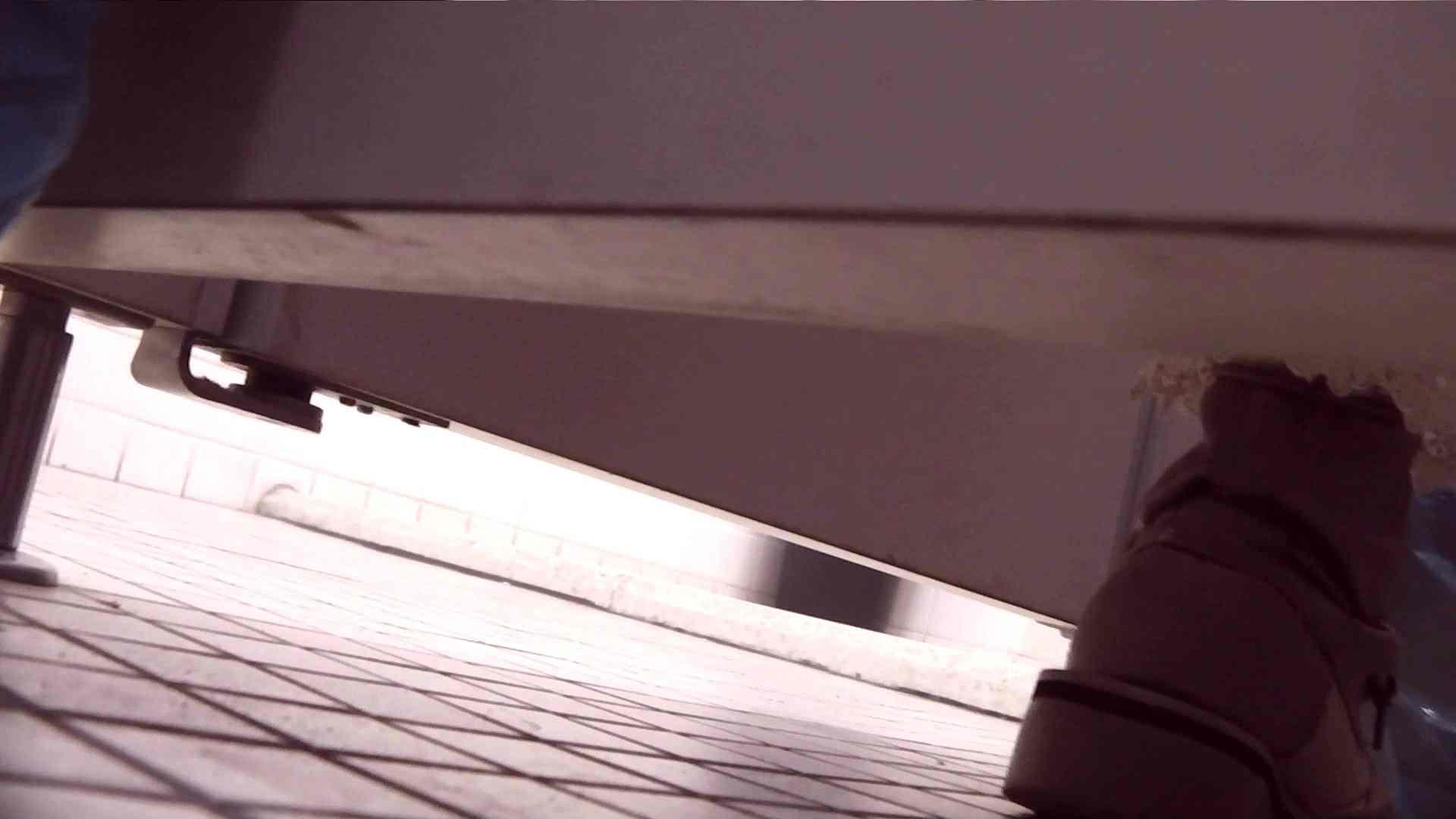お銀さんの「洗面所突入レポート!!」Nol.14 洗面所 エロ画像 106pic 27