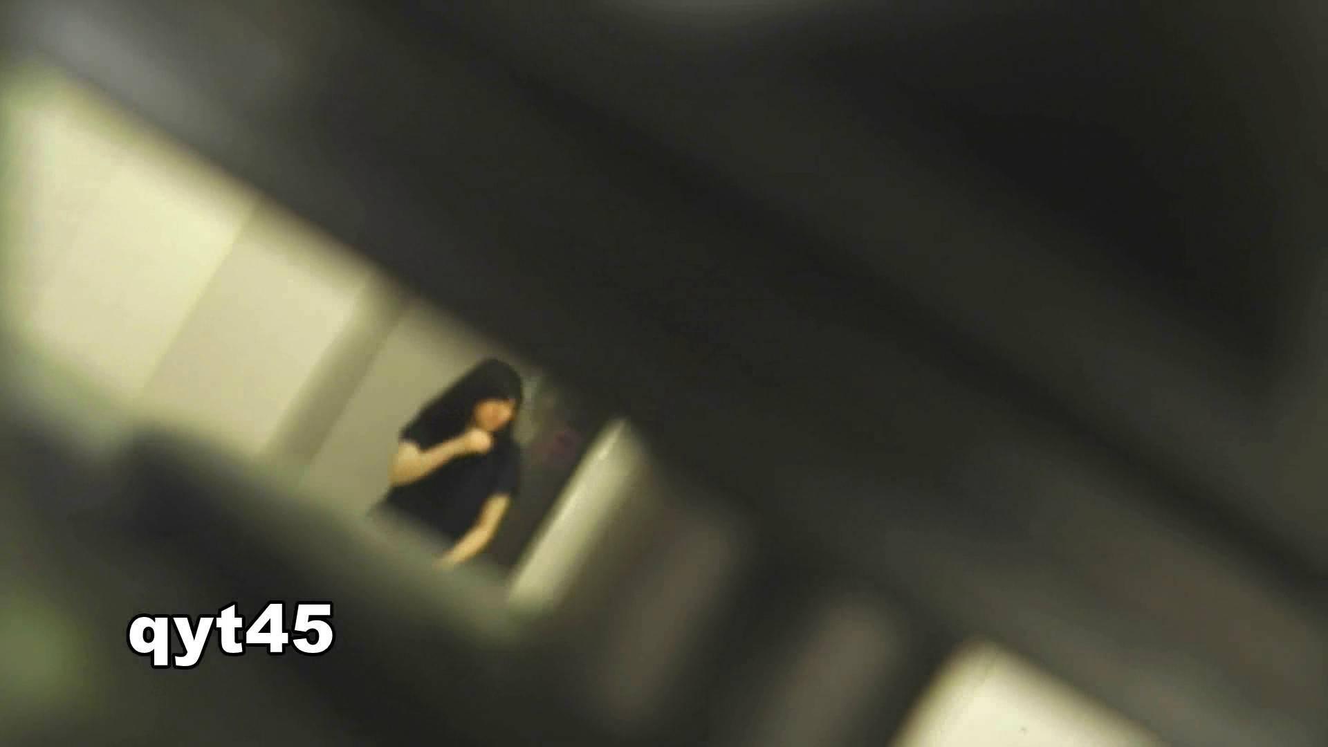 お銀さんの「洗面所突入レポート!!」 vol.45 枝分かれ清楚さん 洗面所  93pic 63