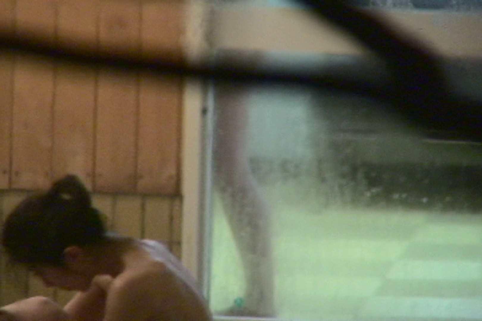 年増編 オムニバスVol.9 洗い場覗き 露天 盗み撮り動画 86pic 45