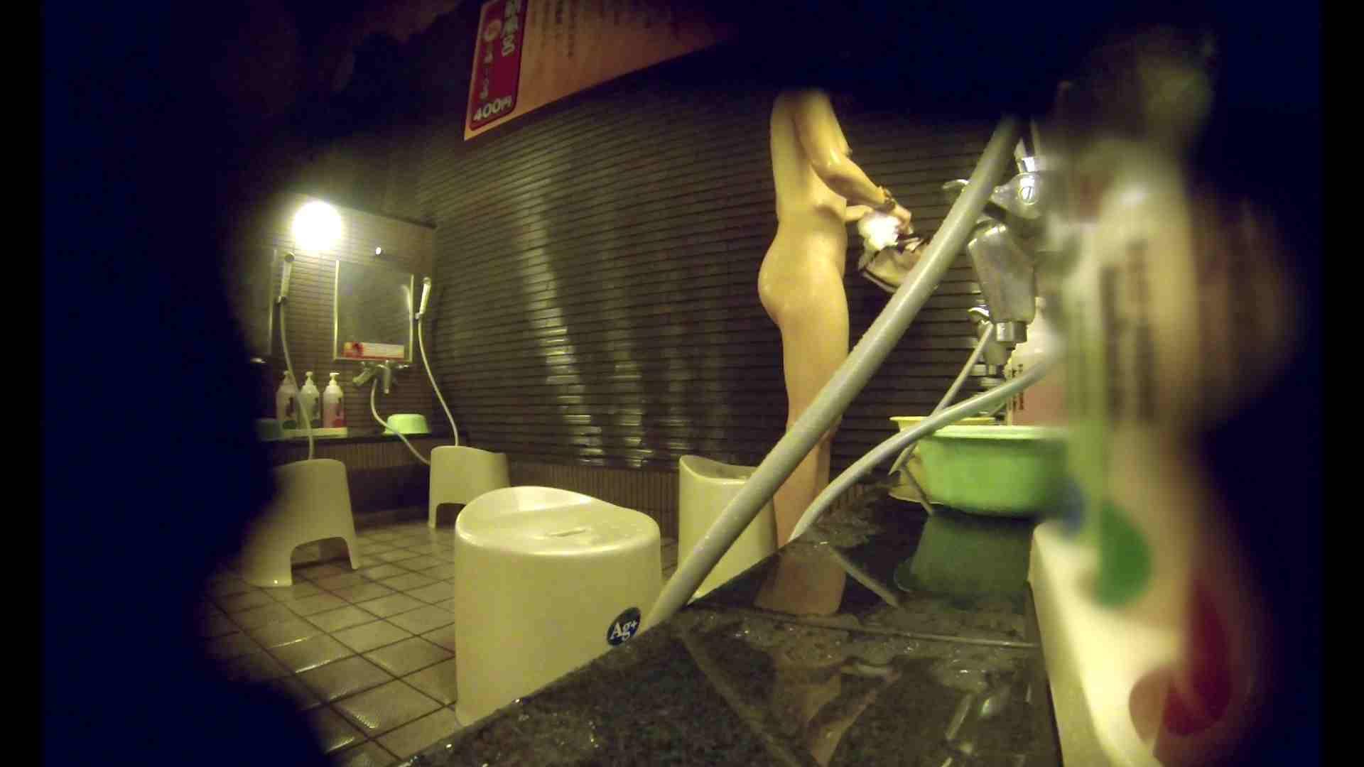 洗い場!しかし・・・綺麗な顔をしてますね。結婚したいな。 銭湯 AV無料 94pic 8
