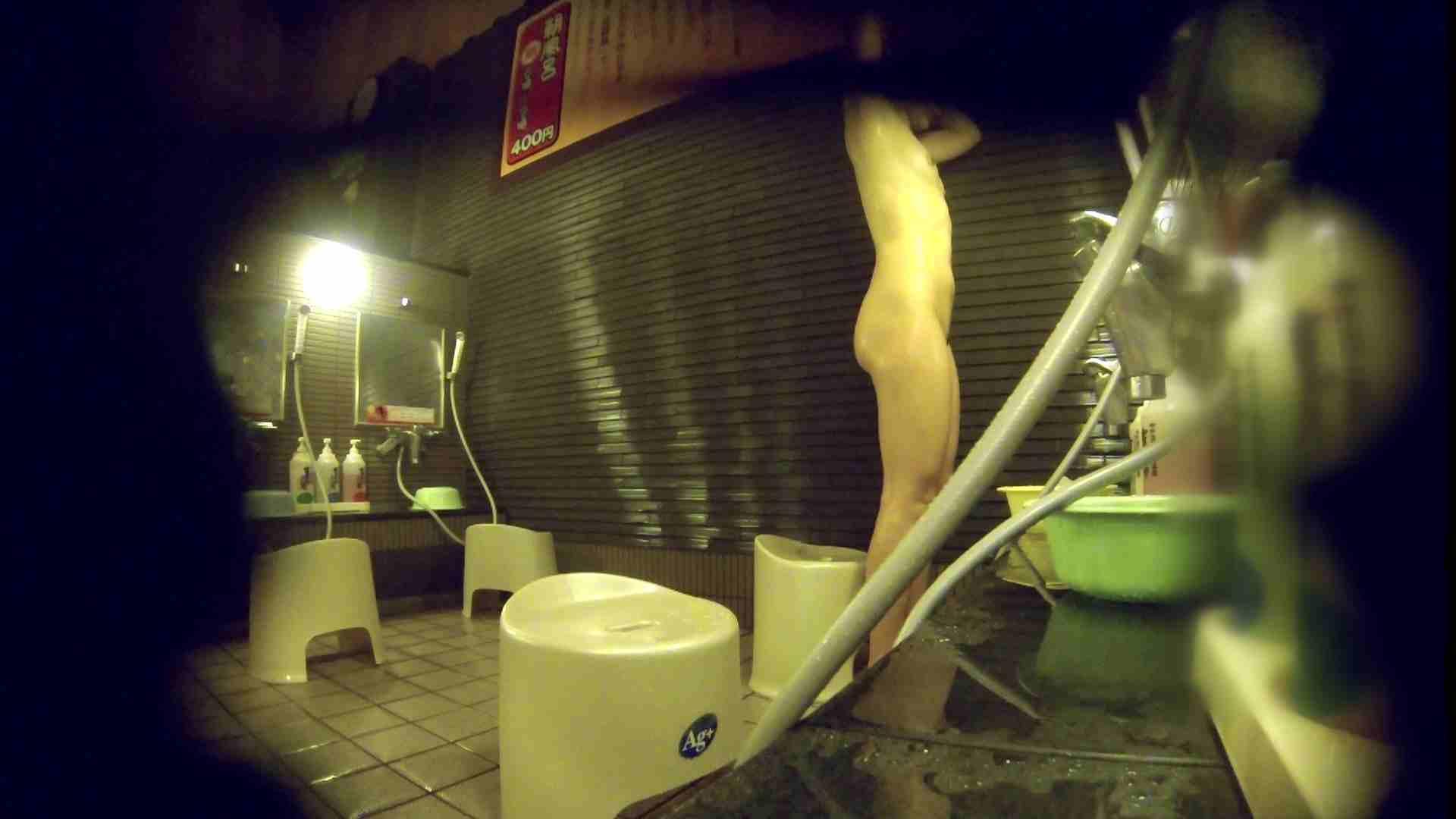 洗い場!しかし・・・綺麗な顔をしてますね。結婚したいな。 銭湯 AV無料 94pic 14
