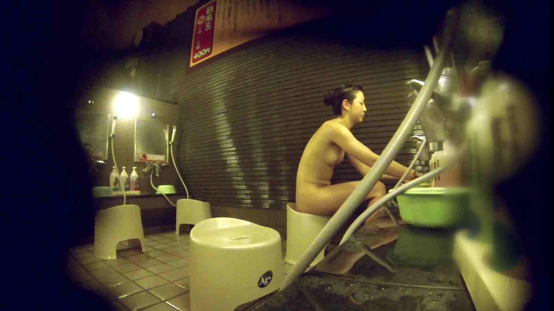 洗い場!しかし・・・綺麗な顔をしてますね。結婚したいな。 銭湯 AV無料 94pic 17