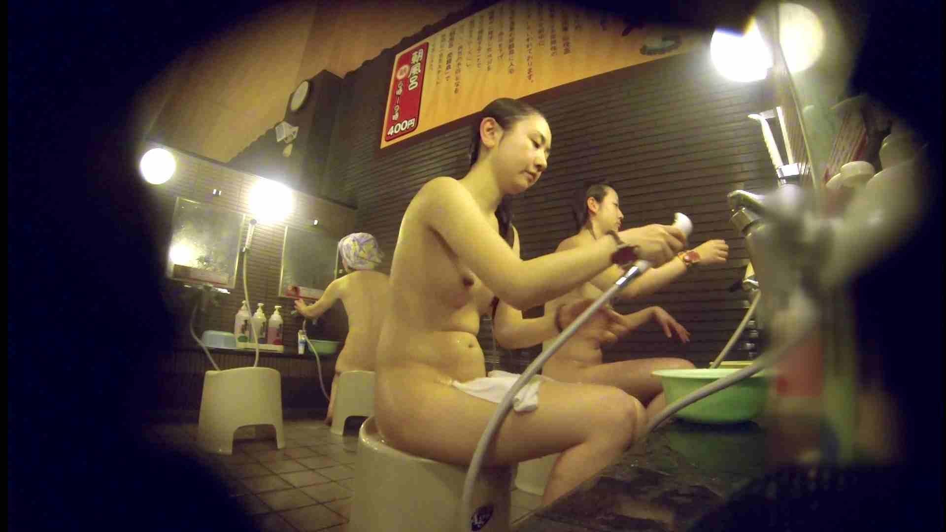 洗い場!しかし・・・綺麗な顔をしてますね。結婚したいな。 0   潜入  94pic 28