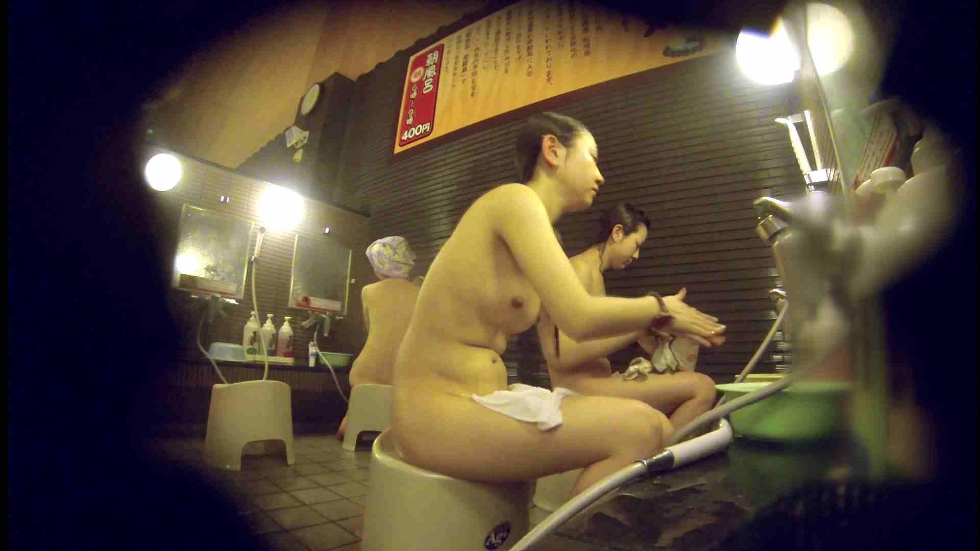 洗い場!しかし・・・綺麗な顔をしてますね。結婚したいな。 0  94pic 30