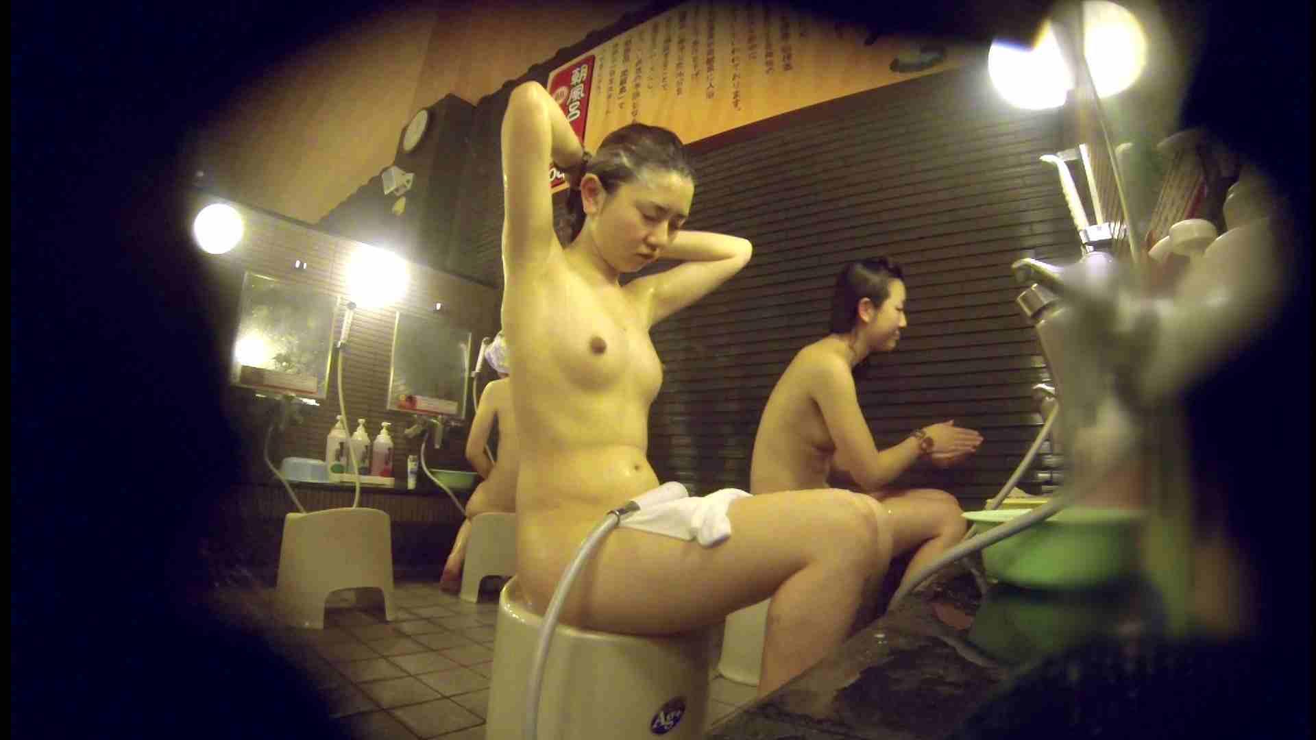 洗い場!しかし・・・綺麗な顔をしてますね。結婚したいな。 銭湯 AV無料 94pic 50