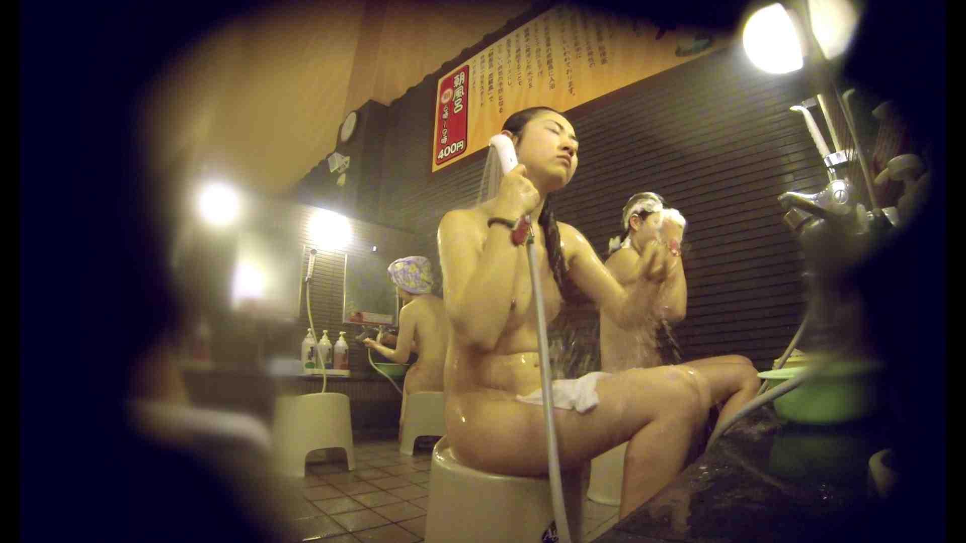洗い場!しかし・・・綺麗な顔をしてますね。結婚したいな。 銭湯 AV無料 94pic 65