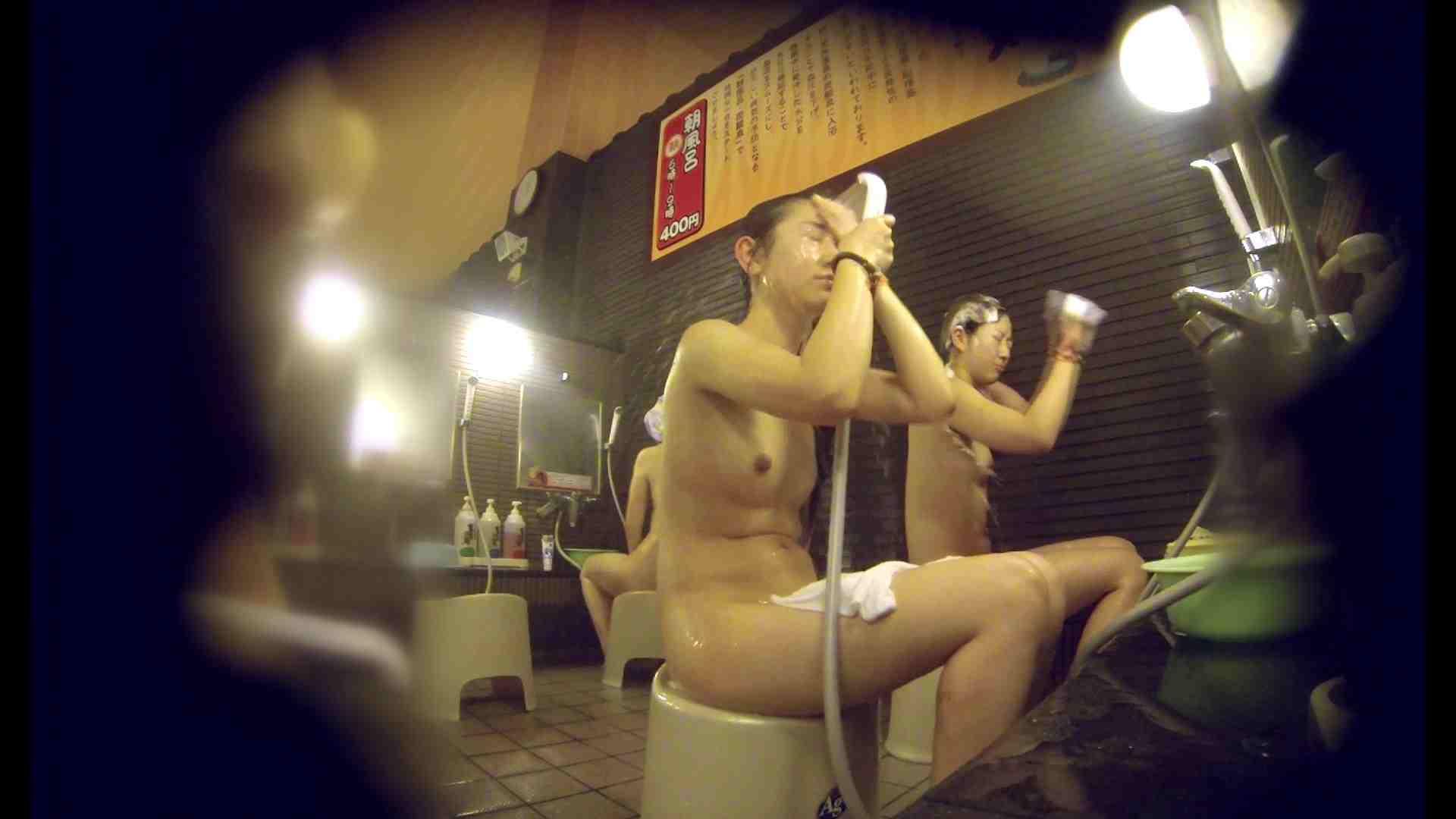 洗い場!しかし・・・綺麗な顔をしてますね。結婚したいな。 銭湯 AV無料 94pic 71