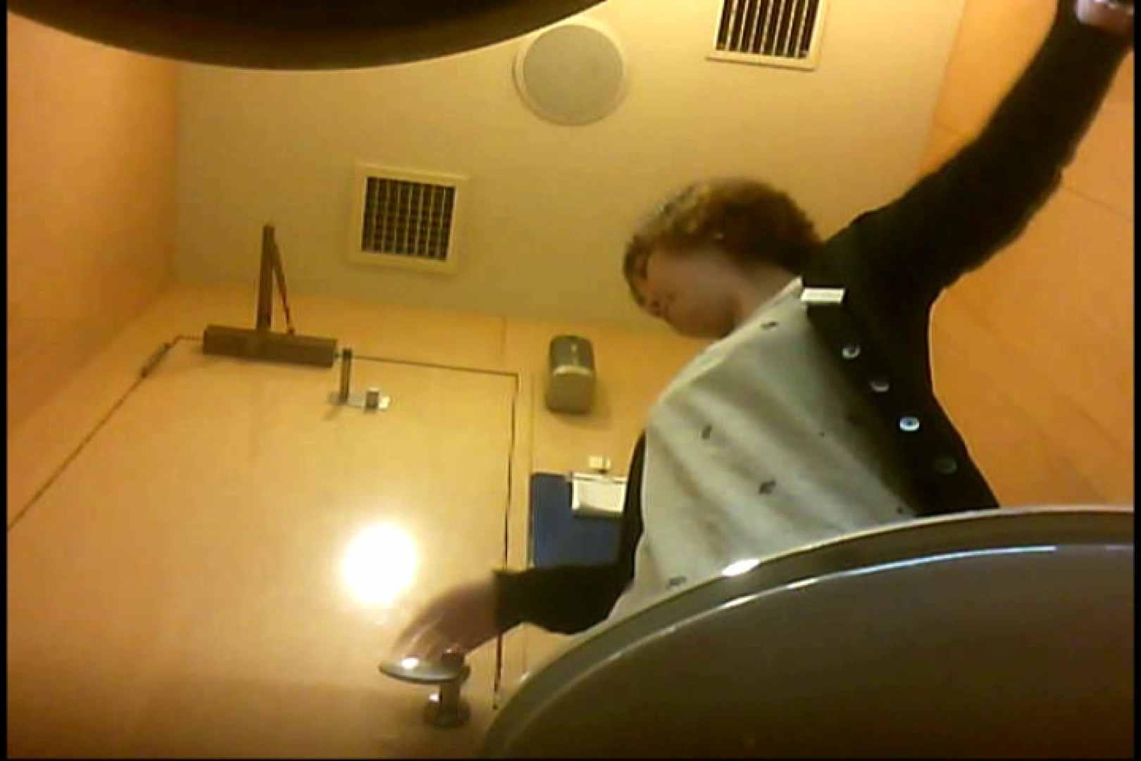 マダムが集まるデパートお手洗い Vol.04 0 | 0  90pic 86