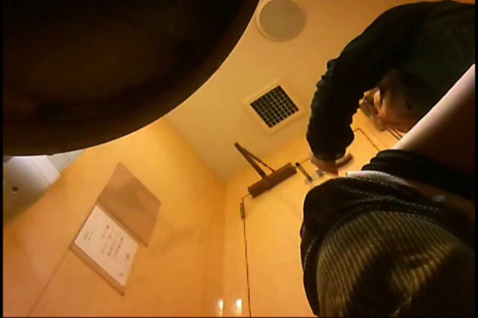 マダムが集まるデパートお手洗い Vol.20 お手洗い すけべAV動画紹介 105pic 67