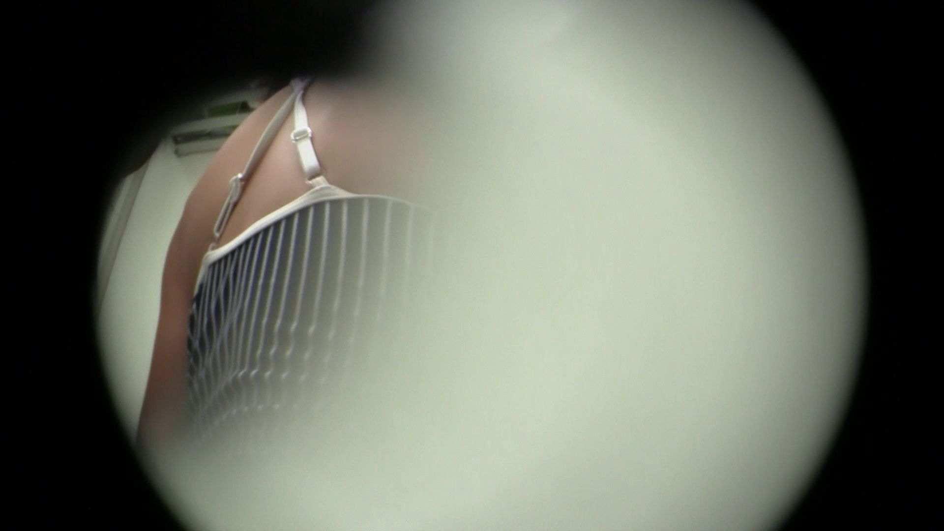 NO.43 乳首の先がチラ 背中でイメージして下さい チラ 女性器鑑賞 99pic 2