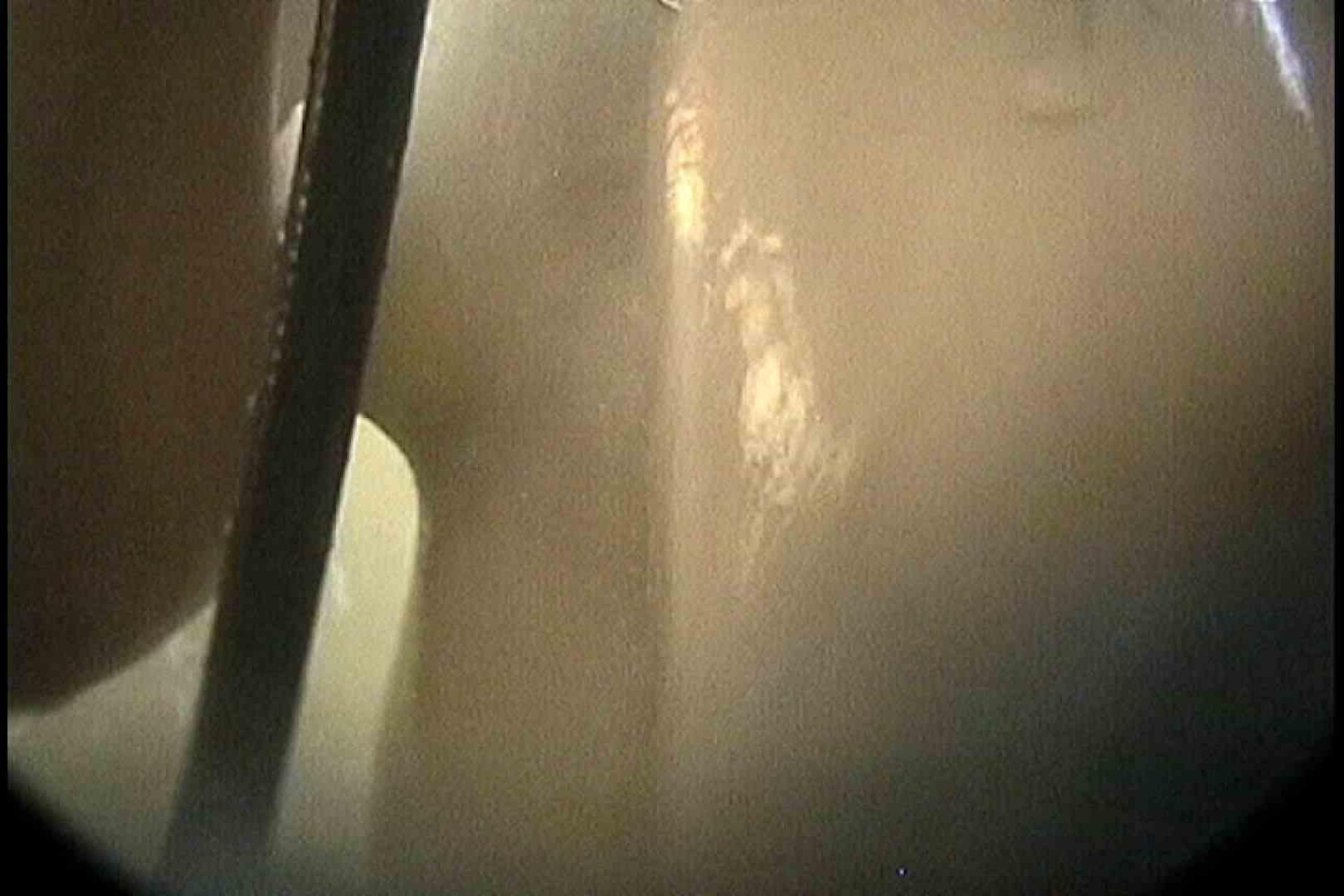 No.48 お腹のお肉が気になるお年頃 シャワー 盗み撮り動画 99pic 95