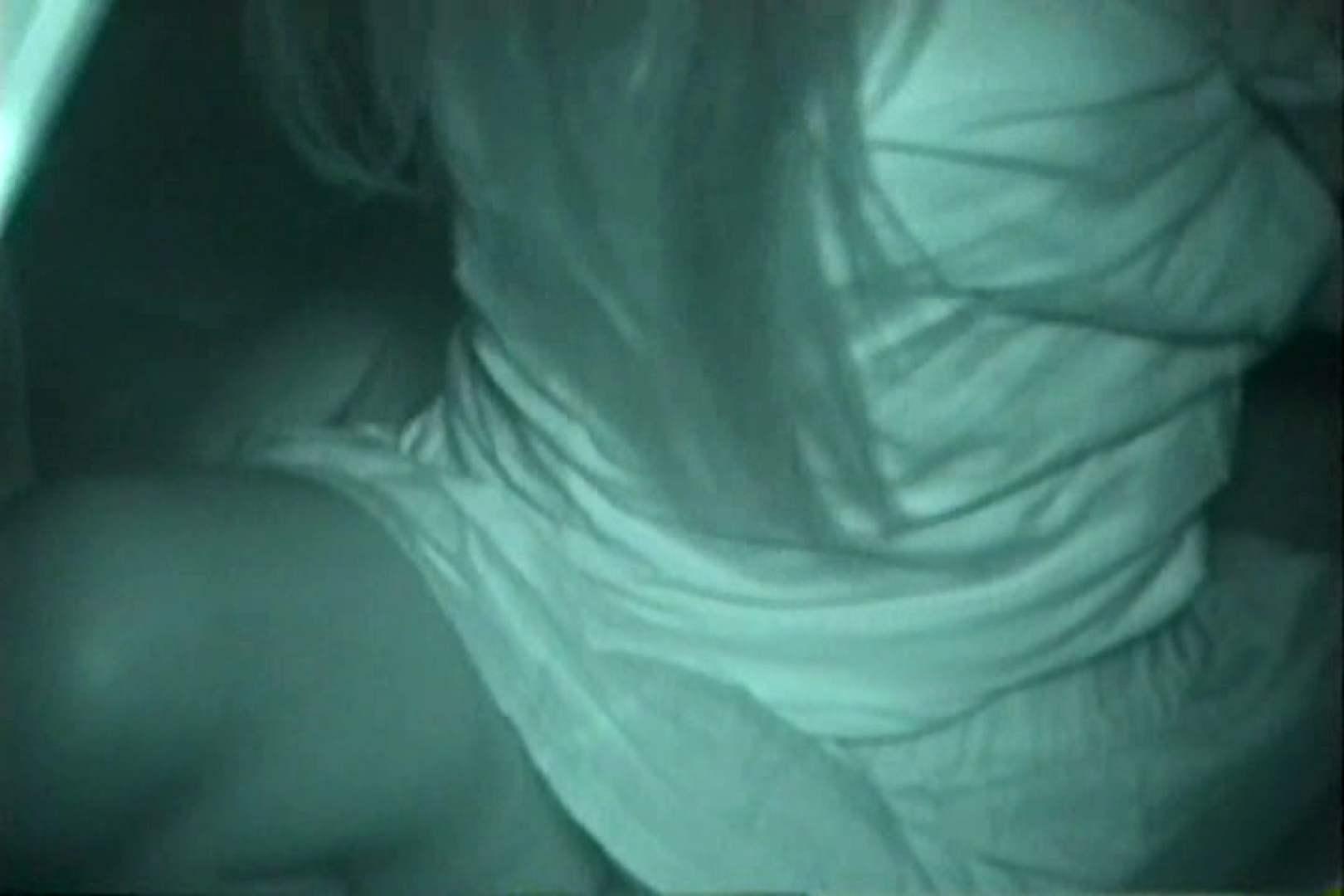 「充血監督」さんの深夜の運動会!! vol.127 赤外線 エロ画像 86pic 15