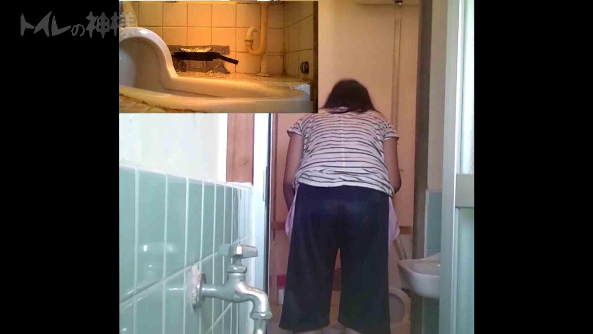トイレの神様 Vol.07 検尿カップを持って・・・。 女性トイレ のぞき動画キャプチャ 75pic 14