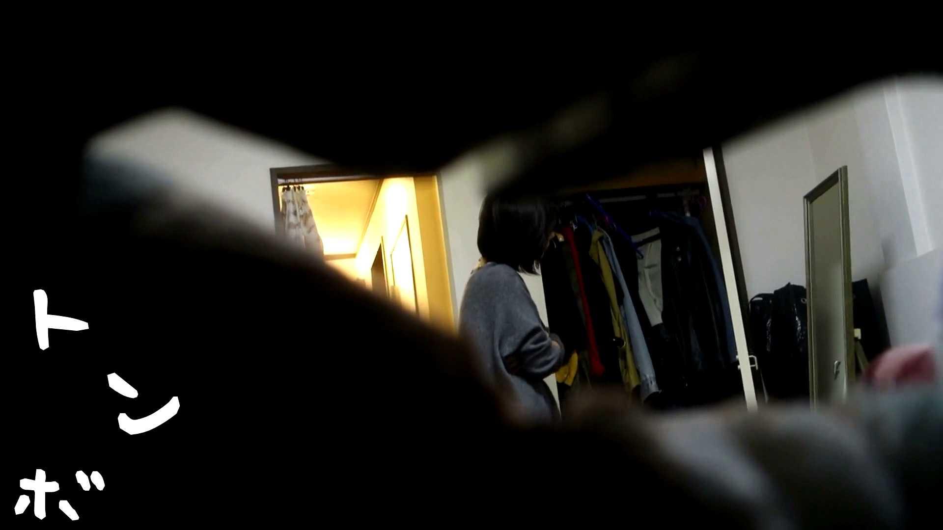 リアル盗撮 本上まなみまなみ似 アパレル店員の私生活 潜入 のぞき動画キャプチャ 83pic 27