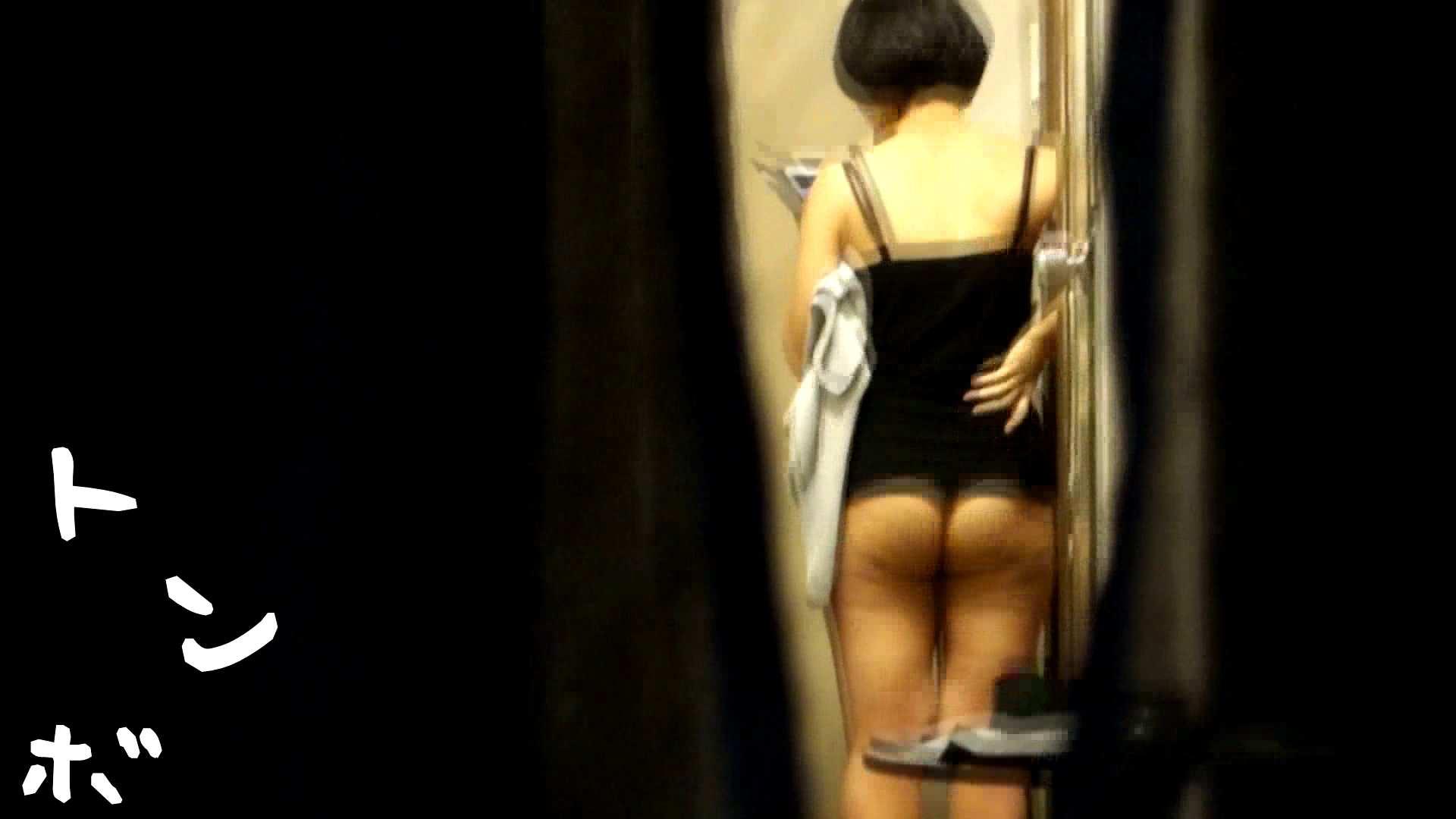 リアル盗撮 本上まなみまなみ似 アパレル店員の私生活 高画質 オメコ動画キャプチャ 83pic 71