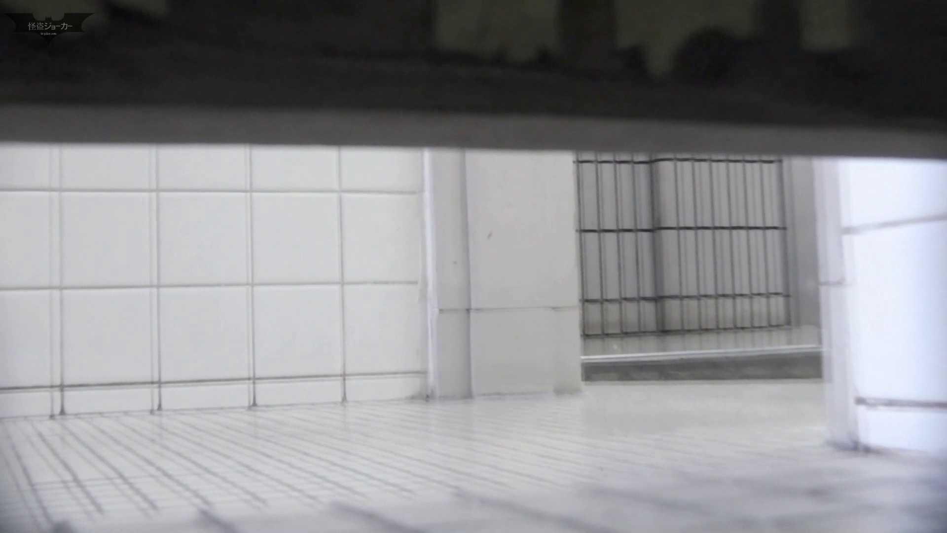 洗面所特攻隊 vol.58驚異のしまり、【2015・25位】 洗面所  113pic 6