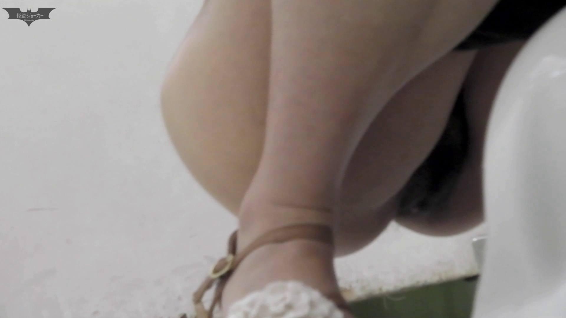 洗面所特攻隊 vol.58驚異のしまり、【2015・25位】 HなOL セックス画像 113pic 35