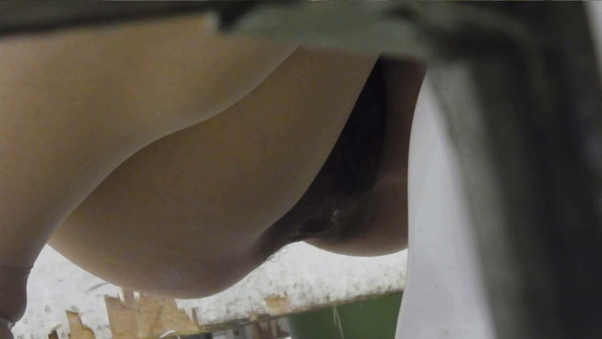 【美しき個室な世界】 vol.025 メガネ属性ヾ(´∀`)ノ 洗面所 AV動画キャプチャ 94pic 8