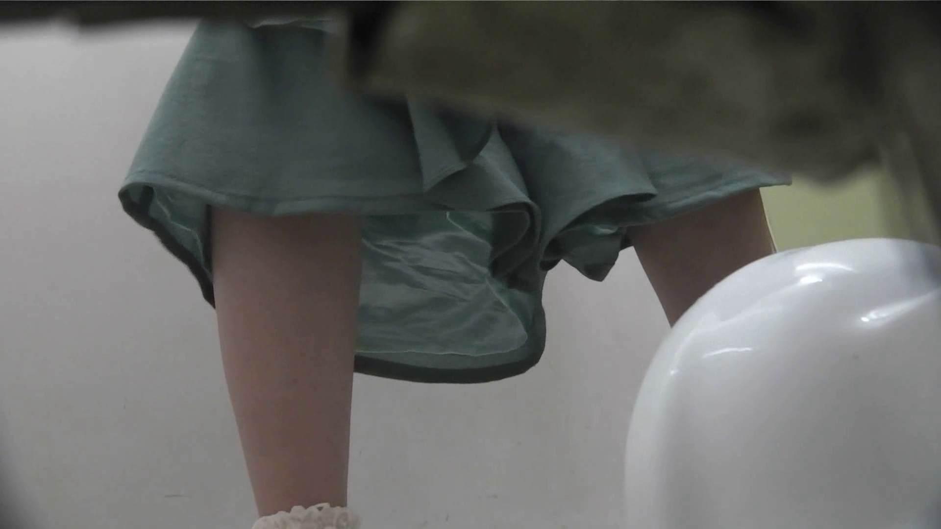 【美しき個室な世界】 vol.025 メガネ属性ヾ(´∀`)ノ 洗面所 AV動画キャプチャ 94pic 23