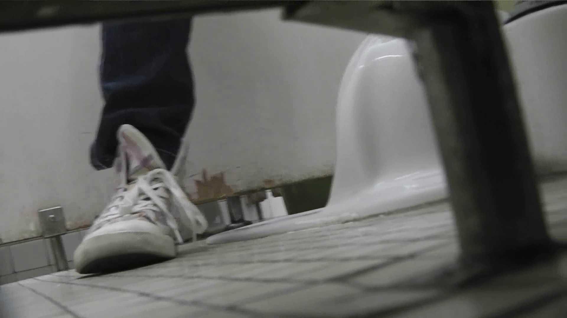 【美しき個室な世界】 vol.025 メガネ属性ヾ(´∀`)ノ 洗面所 AV動画キャプチャ 94pic 29