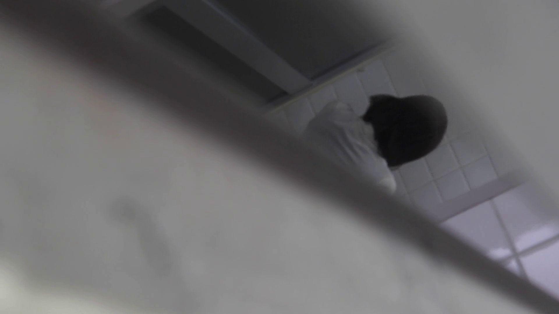 【美しき個室な世界】 vol.025 メガネ属性ヾ(´∀`)ノ 洗面所 AV動画キャプチャ 94pic 41