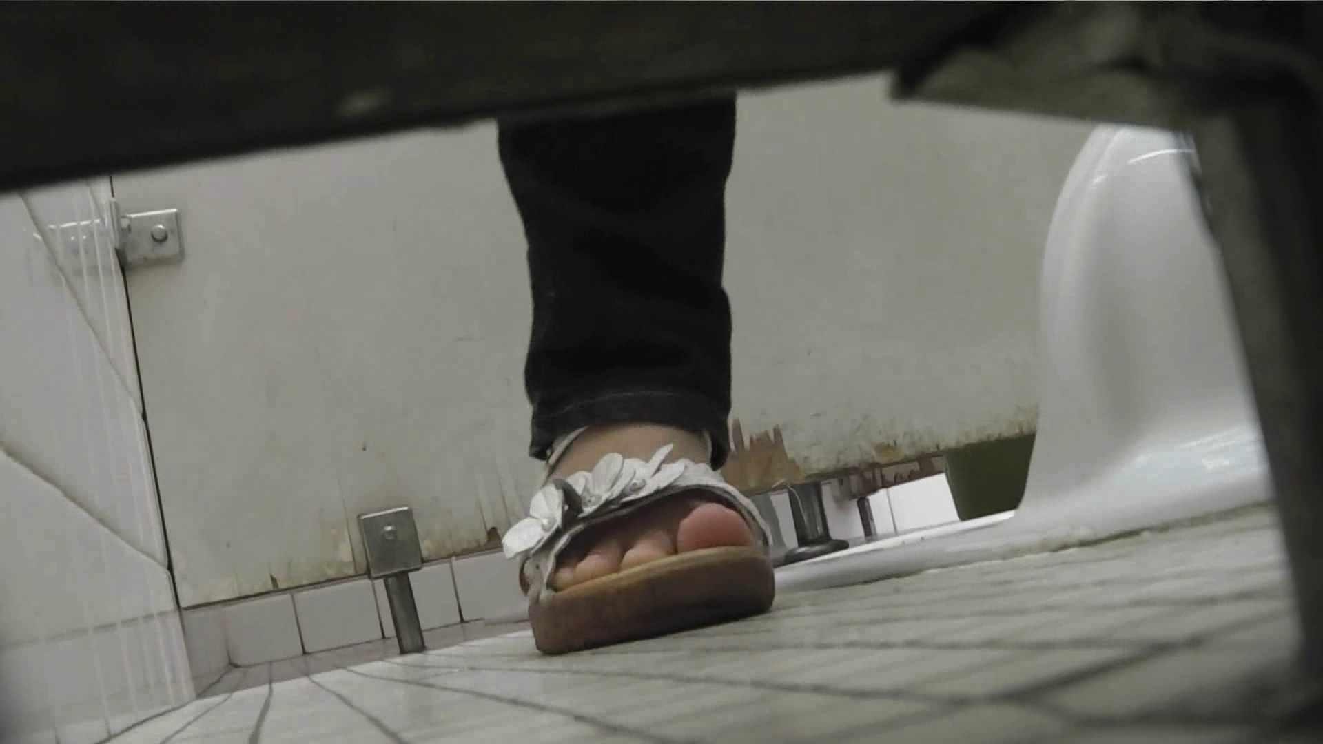 【美しき個室な世界】 vol.025 メガネ属性ヾ(´∀`)ノ 洗面所 AV動画キャプチャ 94pic 77