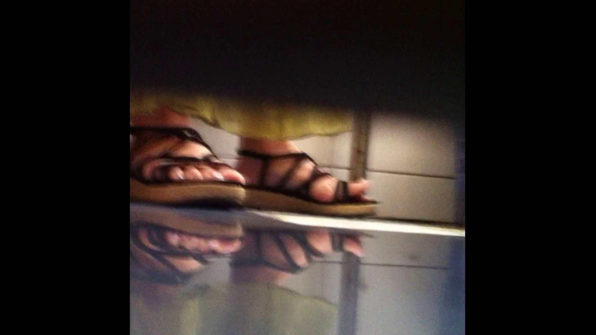 Vol.03 ちょっとお通じが・・・。そして足元の雰囲気でおたのしみください. HなOL 女性器鑑賞 95pic 2