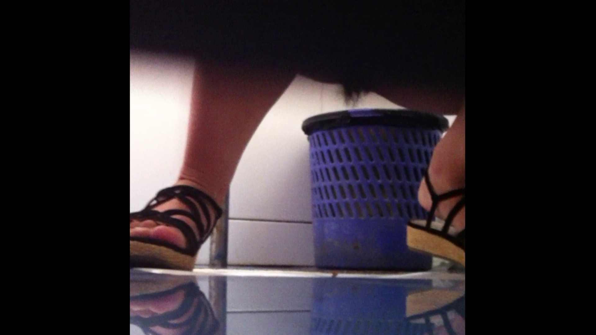 Vol.03 ちょっとお通じが・・・。そして足元の雰囲気でおたのしみください. HなOL 女性器鑑賞 95pic 23