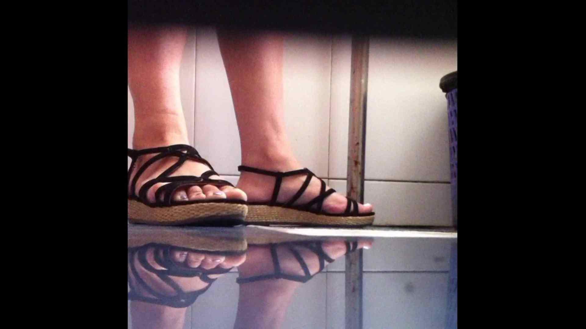 Vol.03 ちょっとお通じが・・・。そして足元の雰囲気でおたのしみください. Hなナース セックス画像 95pic 41