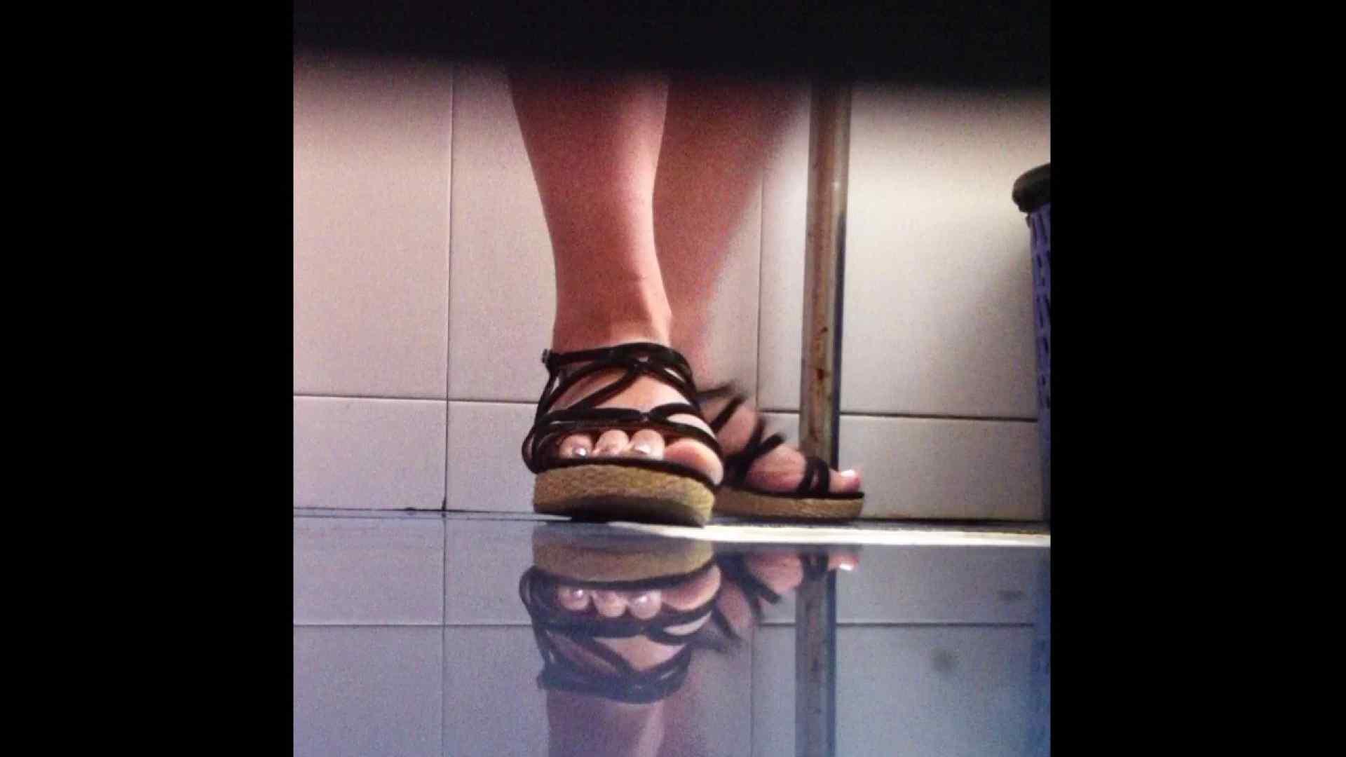 Vol.03 ちょっとお通じが・・・。そして足元の雰囲気でおたのしみください. HなOL 女性器鑑賞 95pic 44