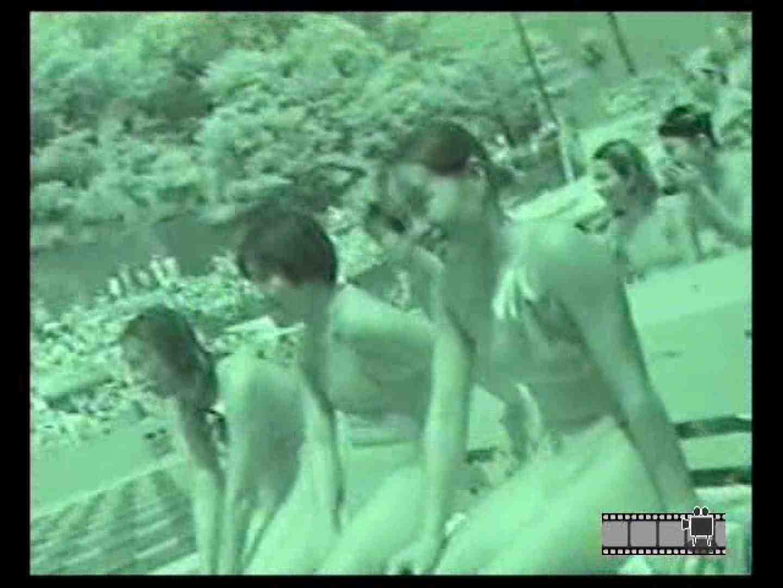 赤外線で水着盗撮 エッチな盗撮 オマンコ無修正動画無料 96pic 32