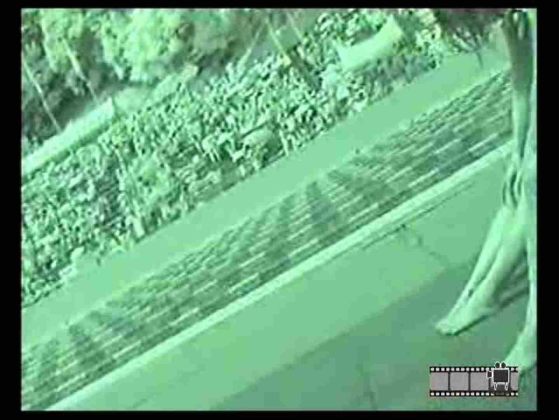 赤外線で水着盗撮 水着 ヌード画像 96pic 33