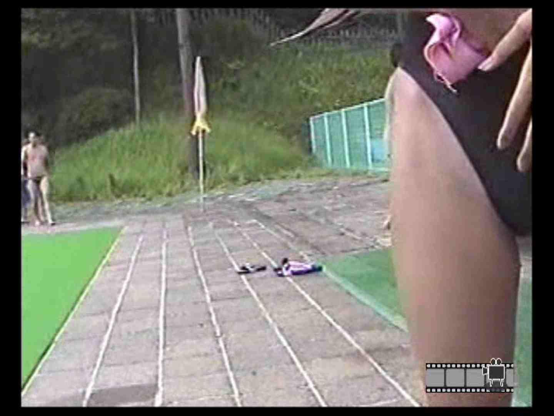 赤外線で水着盗撮 エッチな盗撮 オマンコ無修正動画無料 96pic 86