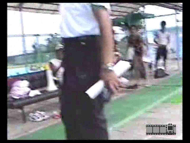 赤外線で水着盗撮 赤外線 アダルト動画キャプチャ 96pic 89
