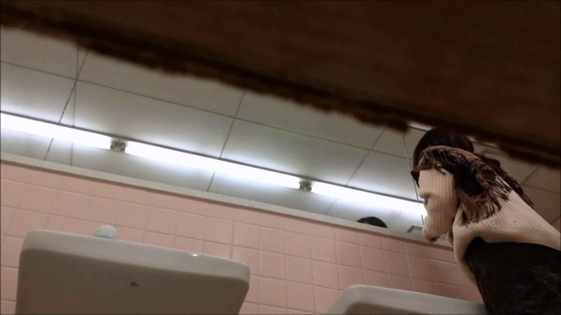 某有名大学女性洗面所 vol.11 HなOL 盗み撮り動画 83pic 20