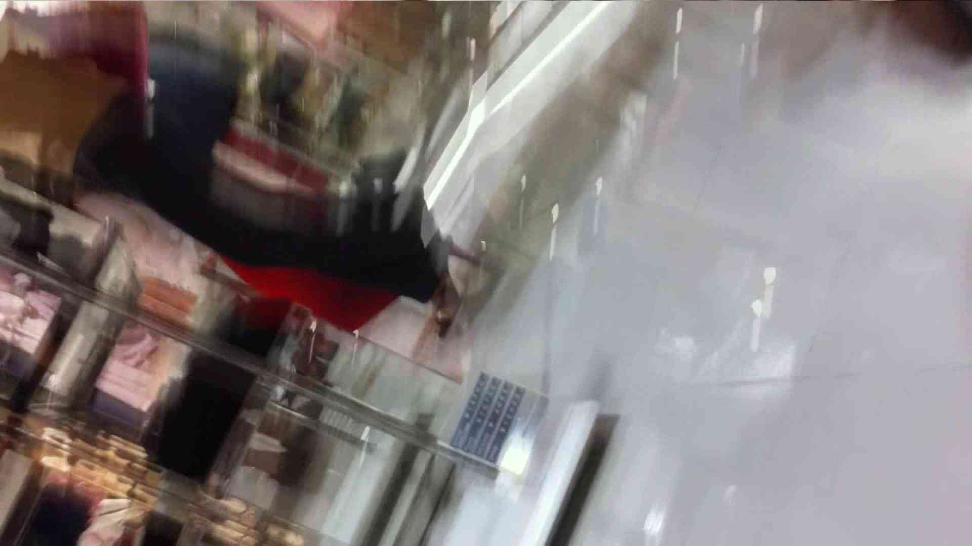 可愛いカリスマ店員限定‼胸チラ&パンチラ vol.20 パンチラ おめこ無修正画像 110pic 43