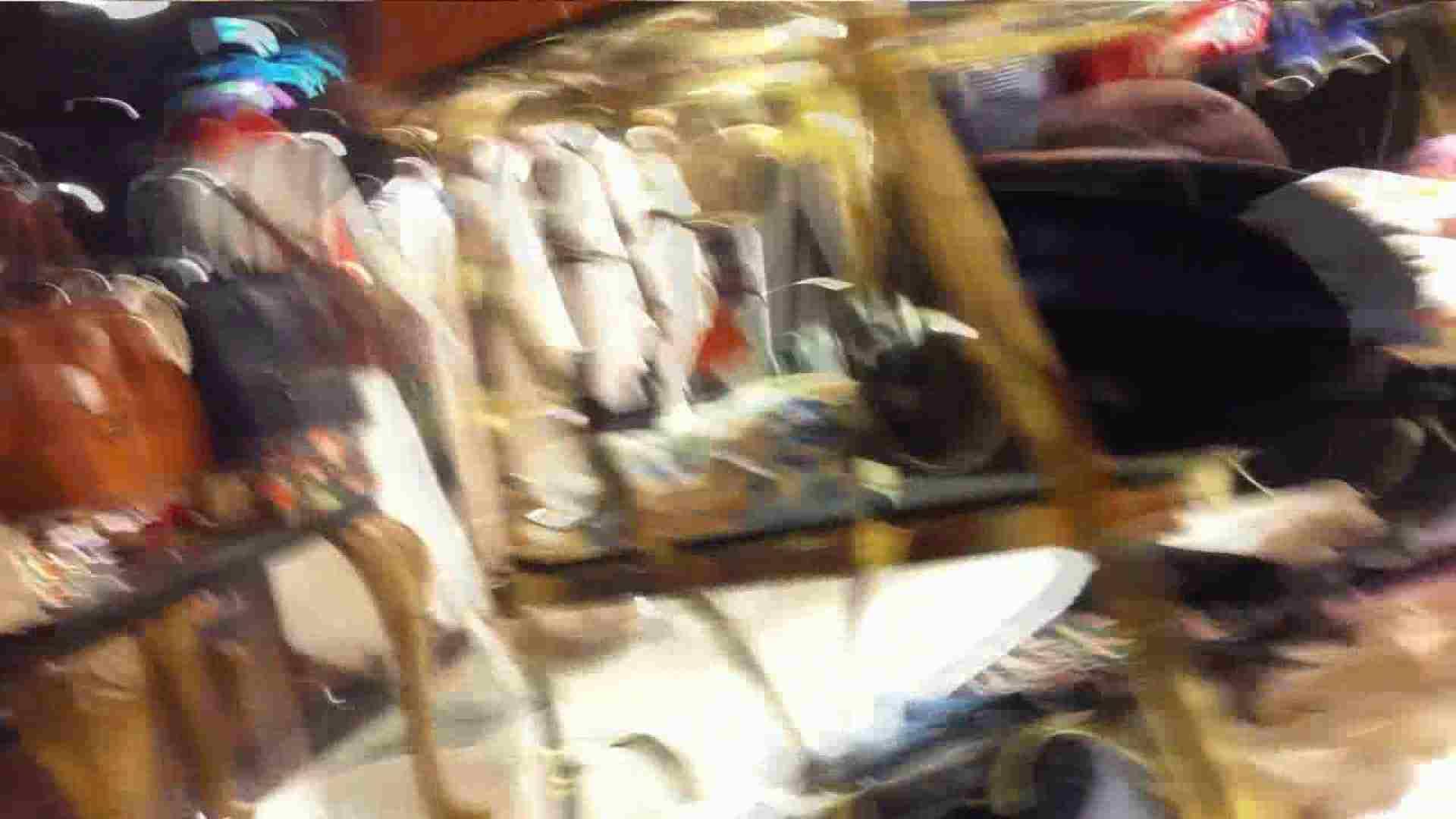 可愛いカリスマ店員限定‼胸チラ&パンチラ vol.20 パンチラ おめこ無修正画像 110pic 48