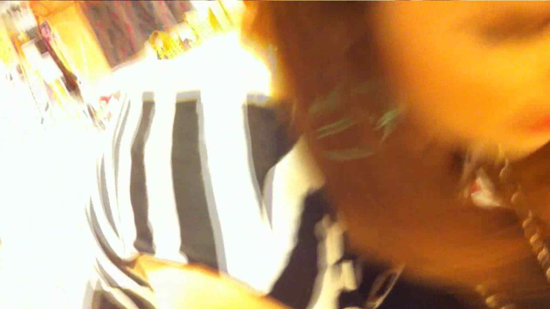 可愛いカリスマ店員限定‼胸チラ&パンチラ vol.25 接写 のぞき動画キャプチャ 87pic 34