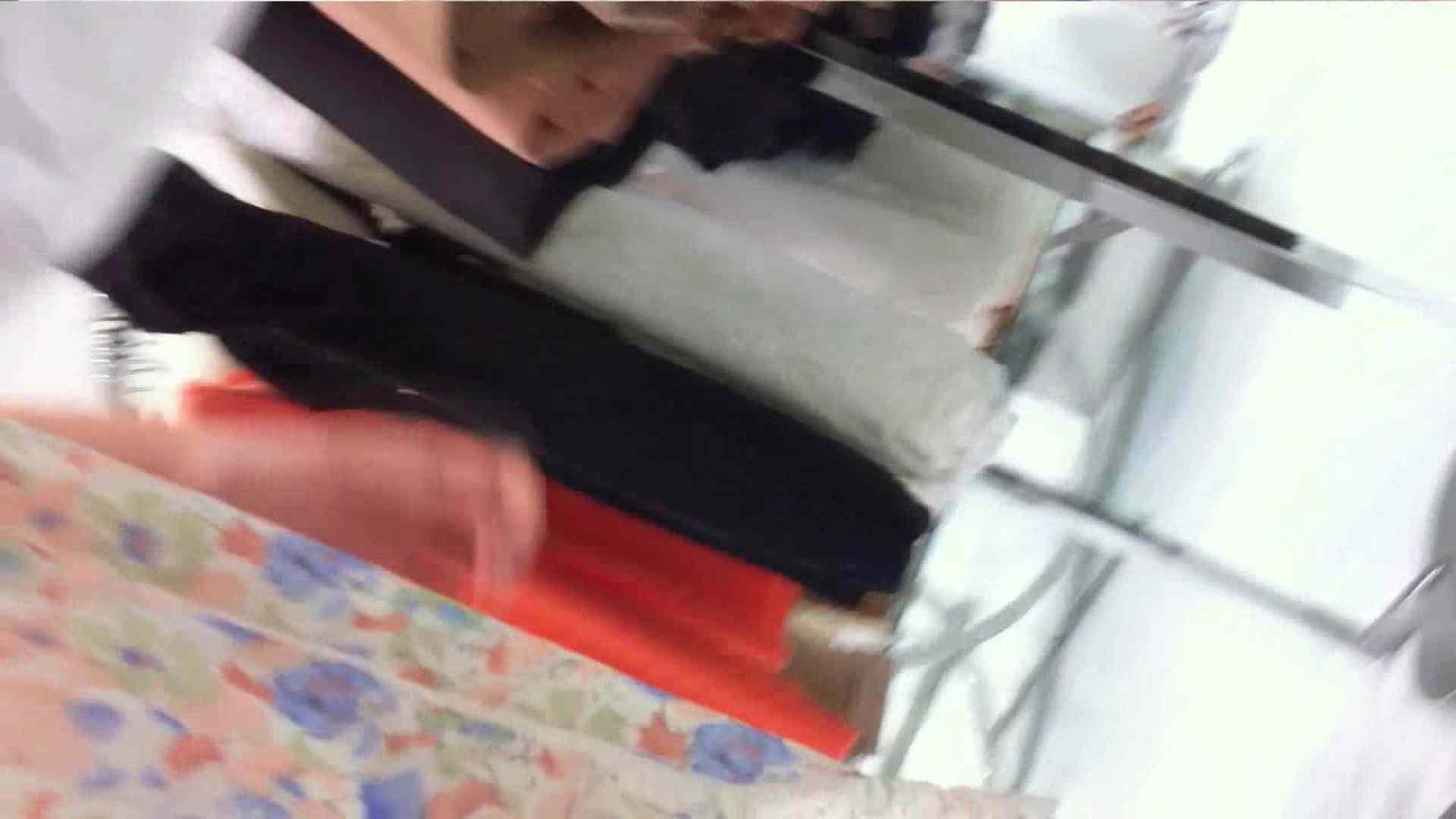 可愛いカリスマ店員限定‼胸チラ&パンチラ vol.25 胸チラ AV動画キャプチャ 87pic 65
