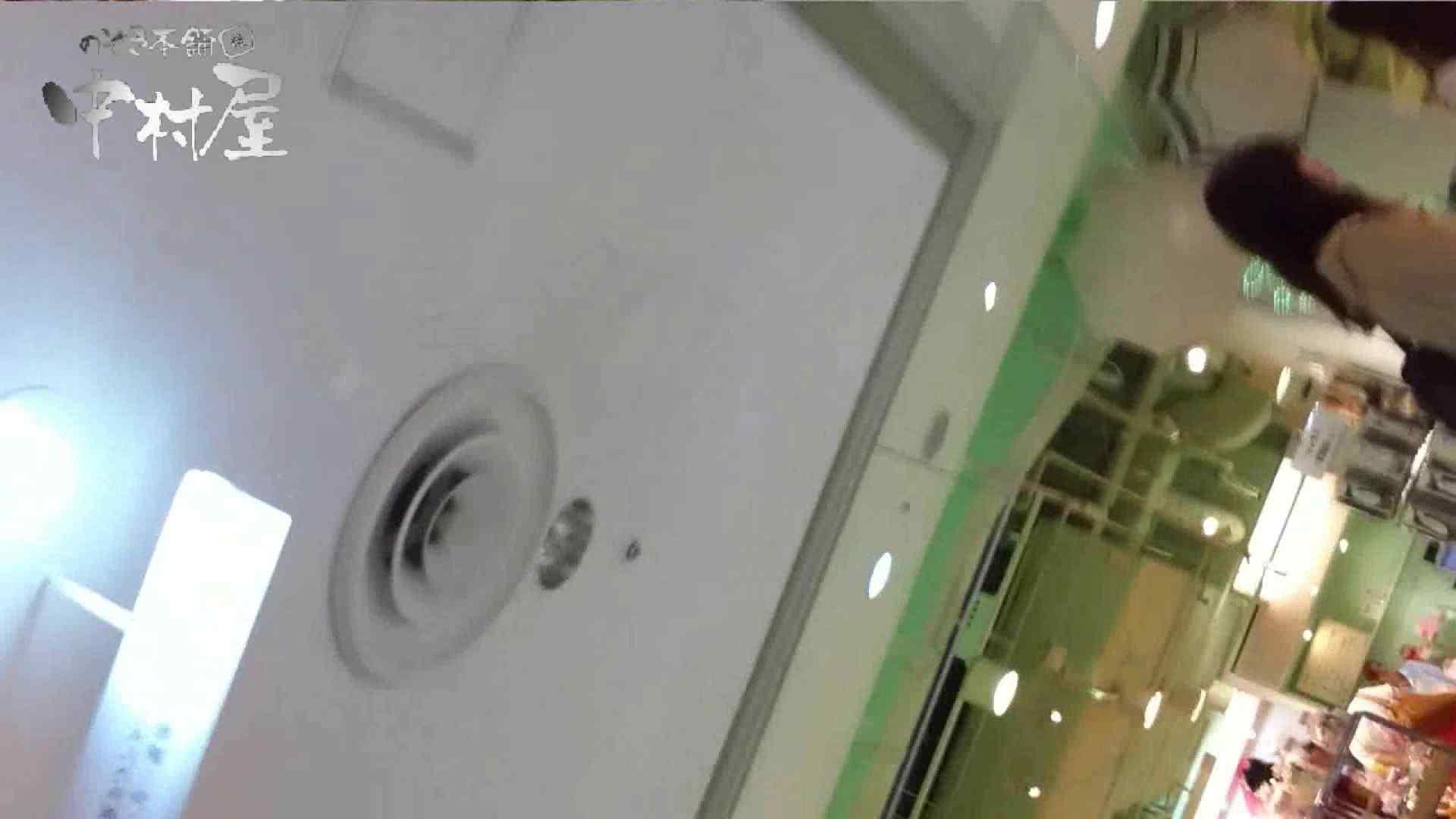 vol.60 美人アパレル胸チラ&パンチラ カリスマ店員の下着 接写 ぱこり動画紹介 105pic 47
