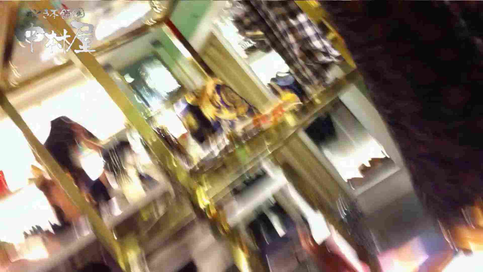 vol.60 美人アパレル胸チラ&パンチラ カリスマ店員の下着 下着姿  105pic 84